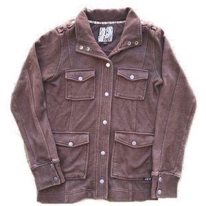 Volcom field jacket
